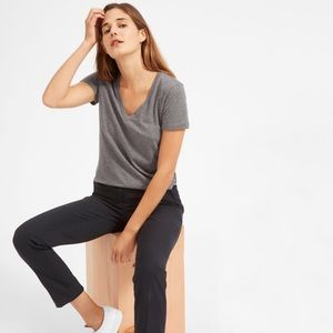 Everlane Cotton V-neck